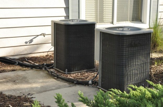 4 Common Mistakes With Air Conditioning Installation