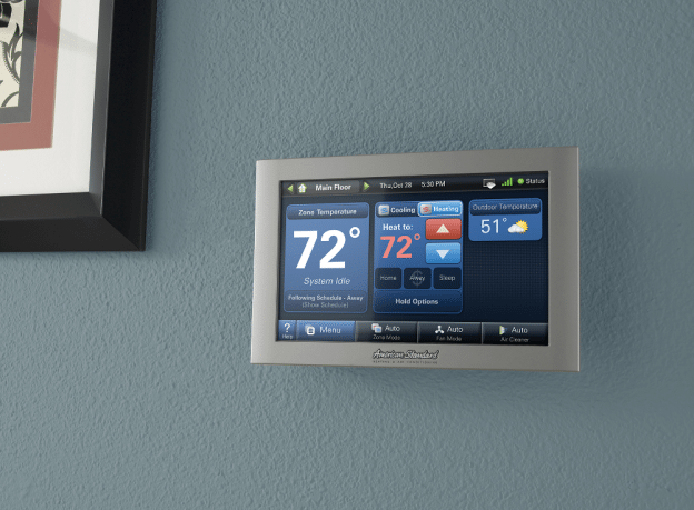 What Are The Advantages Of Smart Thermostats?