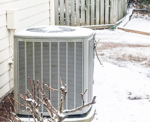 Should You Cover Your Air Conditioner During Winter?