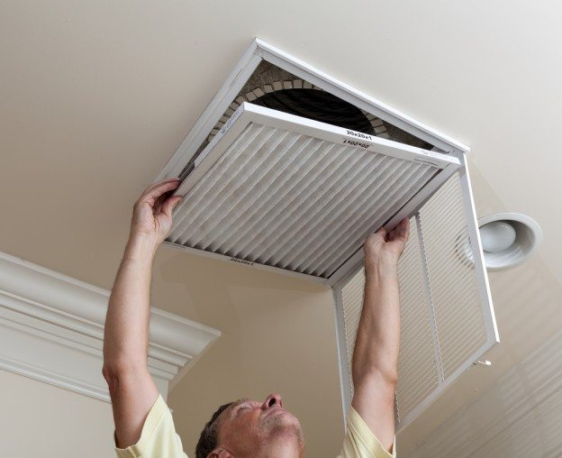 Common Causes of HVAC Clogs
