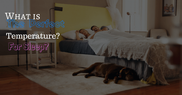 What is The Ideal AC Temperature For Sleeping?