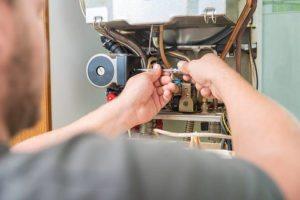 Sandy Utah Furnace Repair and Maintenance
