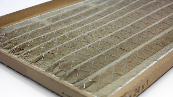 How Often To Change Your HVAC Filter